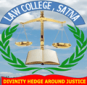 Law College- Satna logo