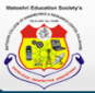 Matoshri College of Engineering & Research Center Logo