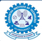 Vedhantha Institute of Technology Logo