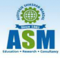 Audyogik Shikshan Mandals Institute Of Business Management and Research Logo
