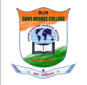 BJR Govt Degree College Logo