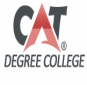 CAT Degree College Logo