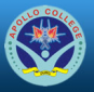 Apollo College of Physiotherapy Logo