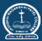 Jashbhai Maganbhai Patel College of Commerce Logo