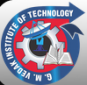 G M Vedak Institute of Technology Logo