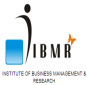 Institute of Business Management & Research - Chakan logo