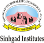 Sinhgad Institute of Pharmaceutical Sciences Logo