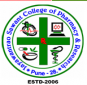 JSPMs Jayawantrao Sawant College of Pharmacy and Research logo