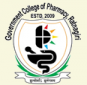 Government College of Pharmacy - Ratnagiri