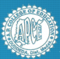 AP College of Education Logo