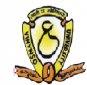 Osmania University College for Women Logo