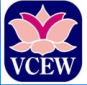 Vijay College of Education for Women Logo