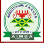 Amrutvahini Institute of Management & Business Administration