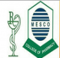 Mesco College of Pharmacy logo