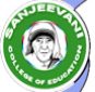 Sanjeevani College of Education Logo