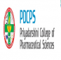 Priyadarshini College of Pharmaceutical Sciences Logo