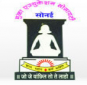 Arts Commerce and Science College - Sonai Logo