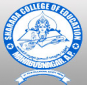Sharada College of Education Logo