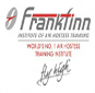 Frankfinn Institute of Air Hostess Training - Ameerpet Logo