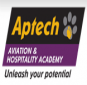 Aptech Aviation and Hospitality Academy - Hyderabad Logo