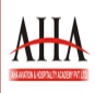 AHA Aviation and Hospitality Academy Pvt Ltd Logo