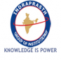 Indraprastha Institute of Aeronautics Logo
