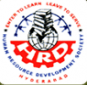 HRD Degree and PG College Logo