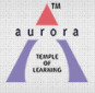 Aurora Scientific and Technological Institute Logo