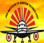JRN Institute of Aviation Technology Logo