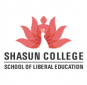 Shasun Jain College - School of Liberal Education Logo