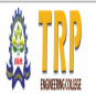 TRP Engineering College Logo