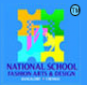 National School of Fashion Arts And Design Logo