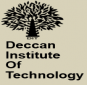 Deccan Institute of Technology Logo
