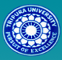 Department of Fine Arts - Tripura University Logo