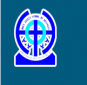 Holy Angels School of Business Logo