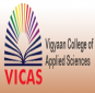 Vigyaaan College of Applied Sciences Logo