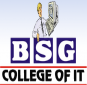 BSG College of Information Technology