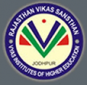 Vyas Institute of Engineering and Technology Jodhpur Logo