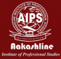 Aakashline Institute logo