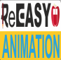 Reeasy Animation logo
