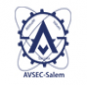 AVS Engineering College Logo