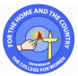 Government College For Women Logo
