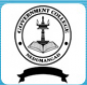 Government College - Nedumangad logo