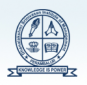 Dhanalakshmi Srinivasan Institute of Management Logo