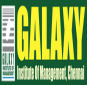 Galaxy Institute of Management Logo