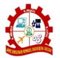 Gopal Ramalingam Memorial Engineering College Logo