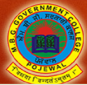 MBG Government College Logo