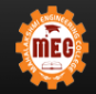Mahalakshmi Engineering College Logo