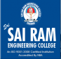 Sri Sai Ram Engineering College Logo