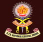 GTB National College Logo